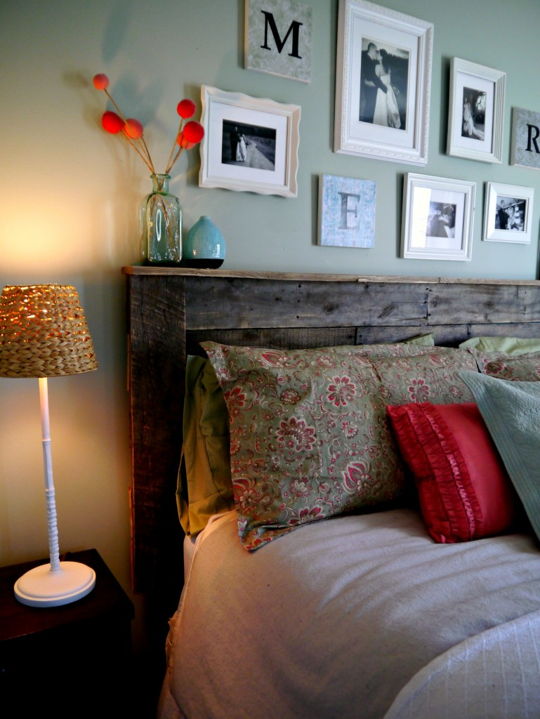 upcycling ideas {20 perfect pallet projects}