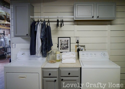 laundry makeover 2